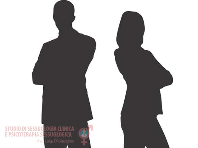 Problemi di coppia: il problema sei tu o sono io?